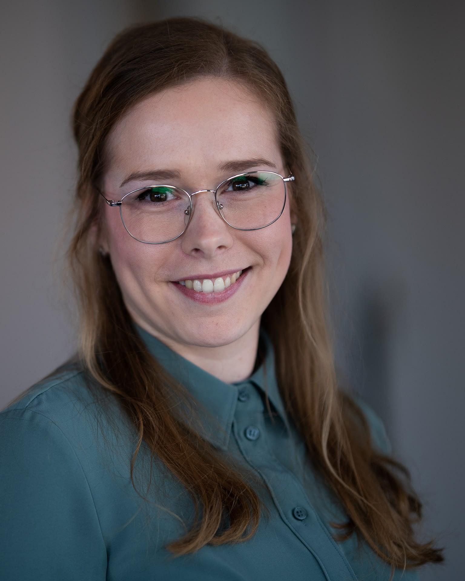 Desiree Moerenhout