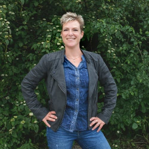 Ilona Dieleman