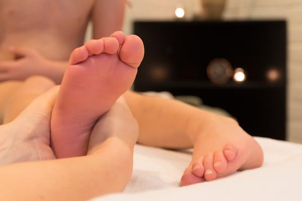 Kindermassage 1