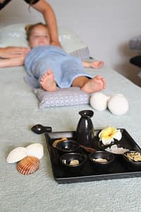 massage producten kwaliteit