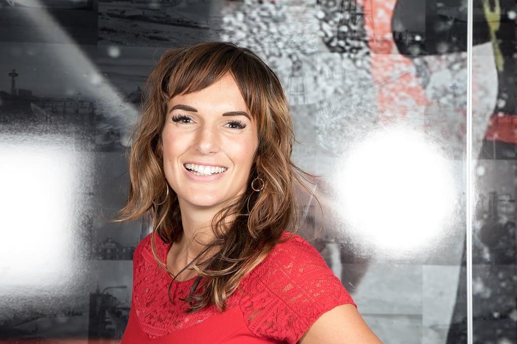 Jolanda van Belzen 1