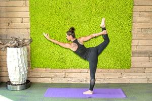 Yoga walcheren westduin