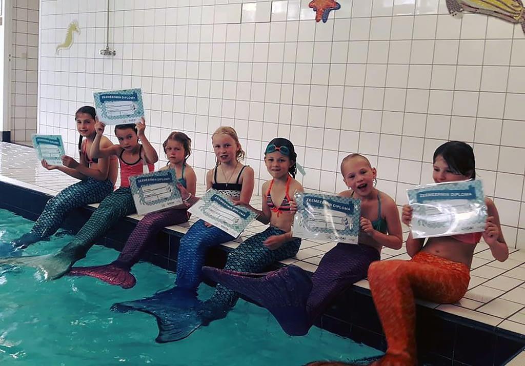 zeemeerminles-diploma cursus