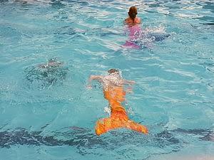 zeermeermin-zwemles