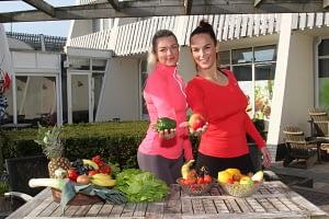 After birth recovery lichaamsananlyse voedingsadvies op maat