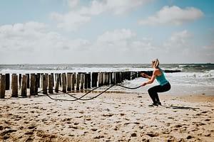 touwen HIIT training