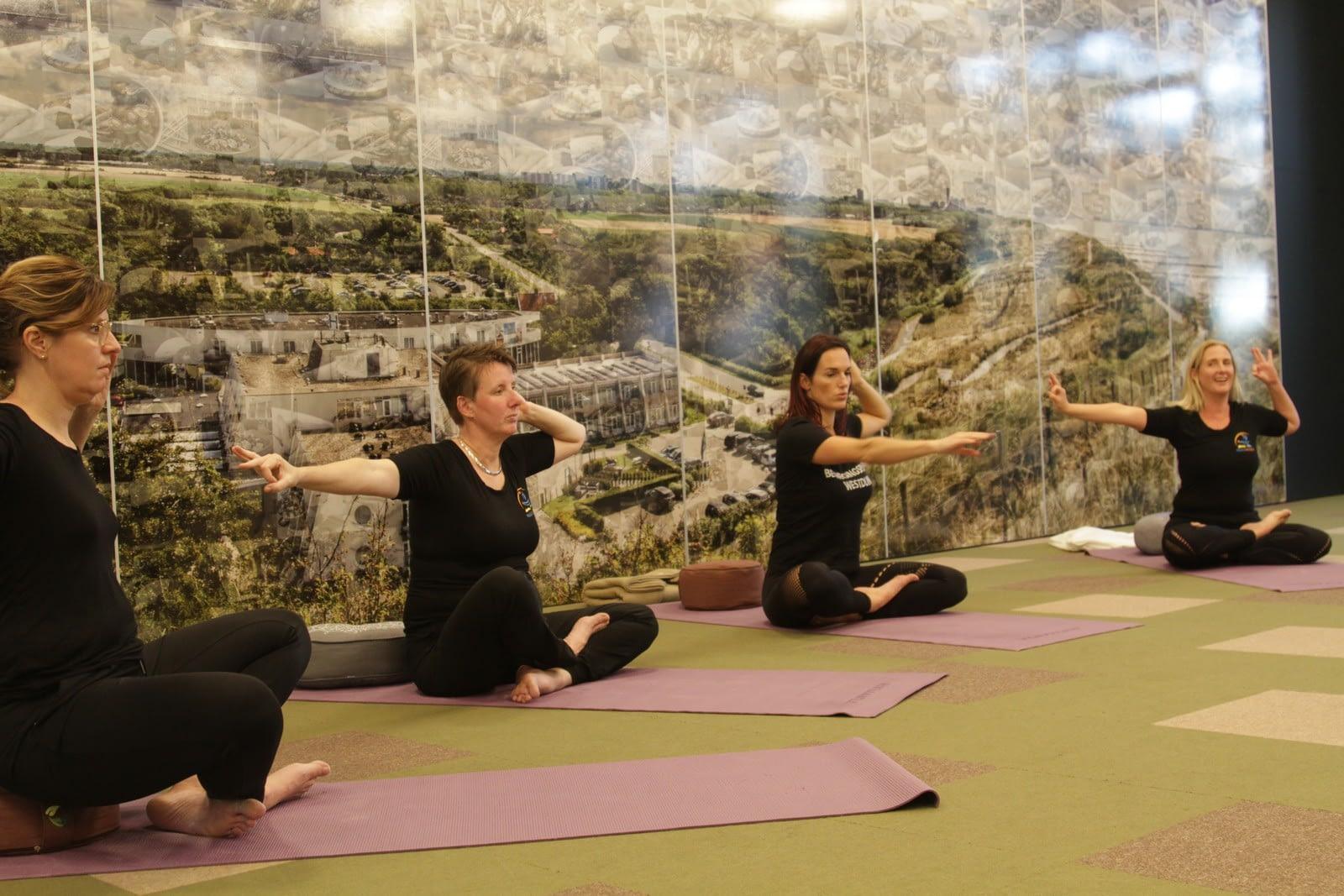 Stress- en mindmanagement training 7
