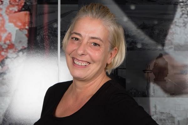 Marian Louwerse