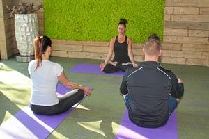 yoga kleermakerszit westduin zeeland