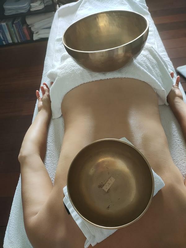 soundhealing massage