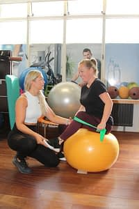 balans training gymbal fitness