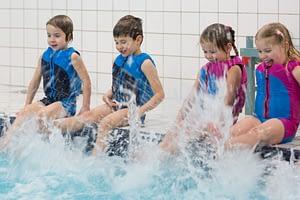 Veel aandacht, kort traject nationale raad zwemveiligheid