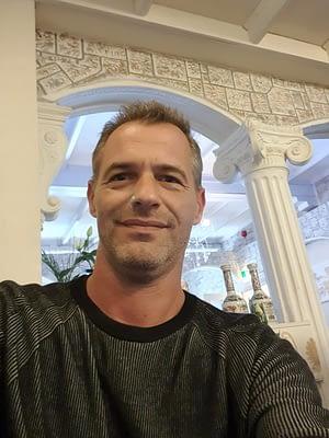 André Kamerling