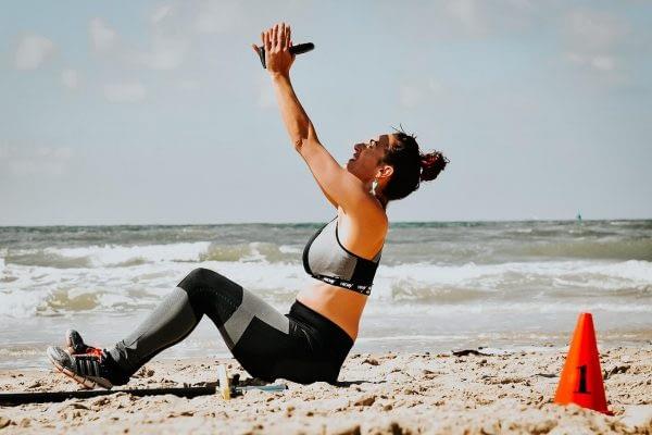 HIIT training zeeland