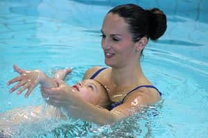 Zwemmen 12