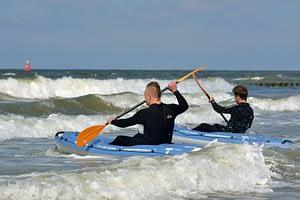 kayak zeeland