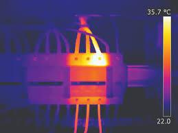 thermografie automaat