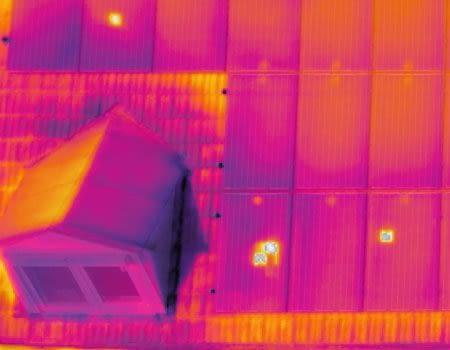 zonnepanelen inspectie