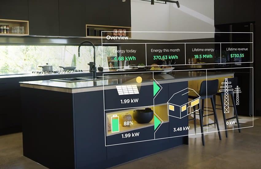 Smart grid / domotica