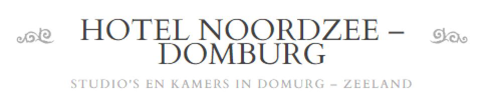 Hotel Noordzee Domburg