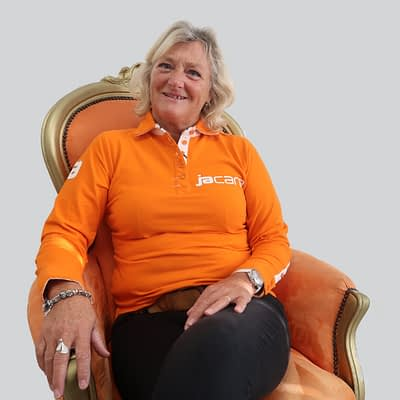 Ingrid Jalink