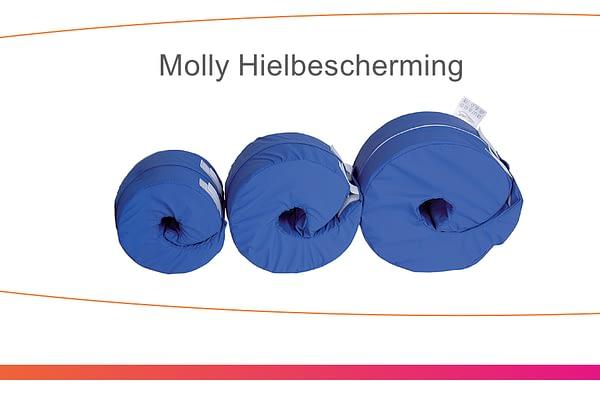 Hielbeschermer Molly 4