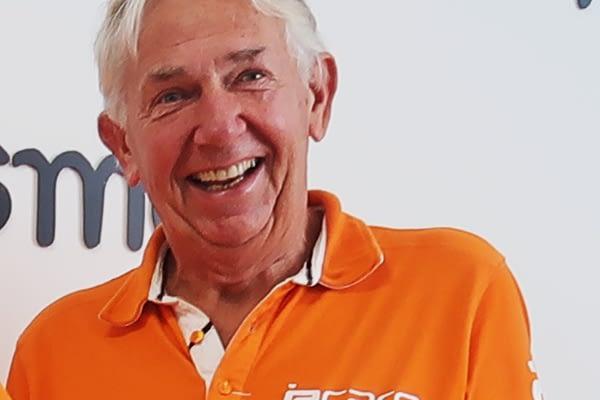 Team Jacare B.V. | Hans Driedonks