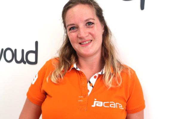 Team Jacare B.V. | Lieke Jalink