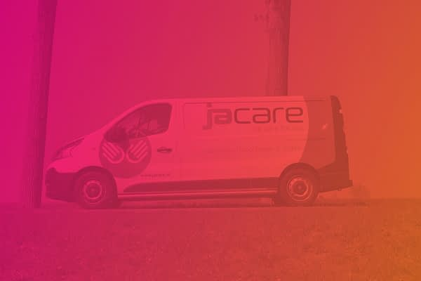 De nieuwe lijn van Jacare B.V. Curocell A4 (video)