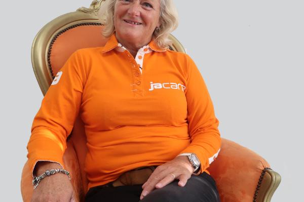 Team Jacare B.V. | Ingrid Jalink