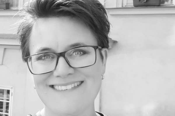 Natasja Verbeek, onze nieuwe Jacare collega.