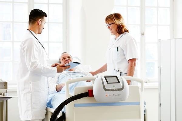 Webinar, een MUST voor verplegend- en verzorgend personeel