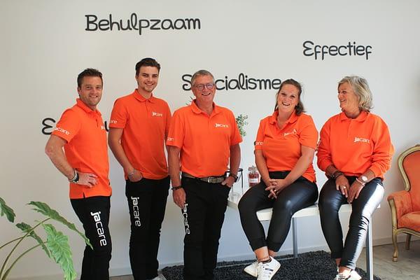 Decubitus Nederland, Samen blijven werken versterkt het onderlinge vertrouwen