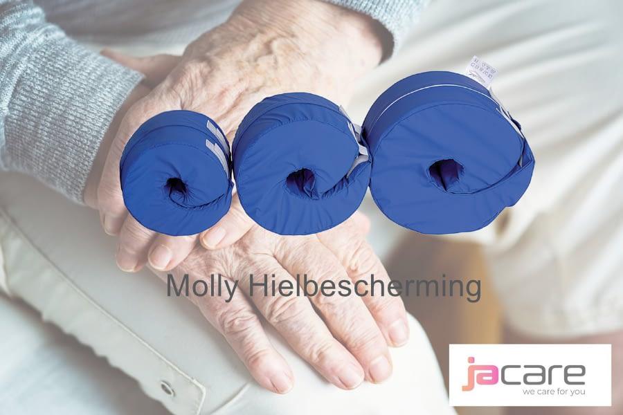 Hielbeschermer Molly 3