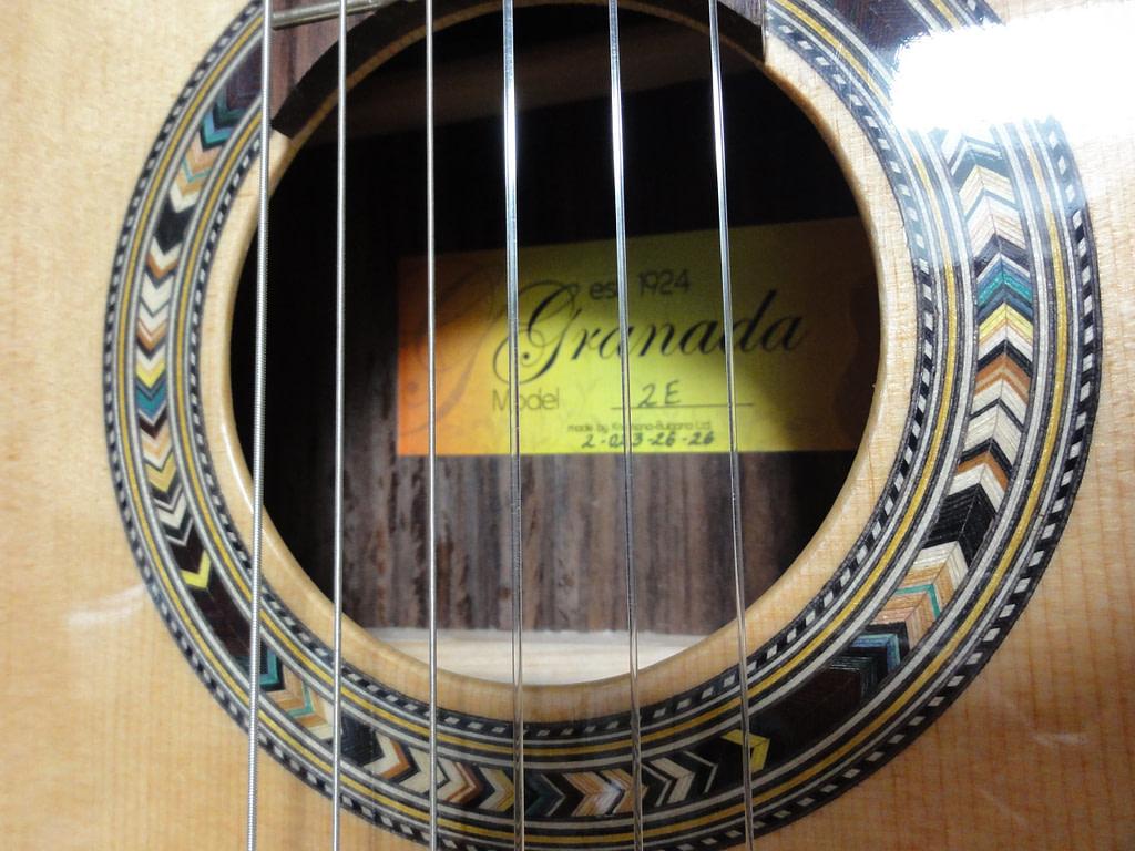 Granada 2e thinline 5