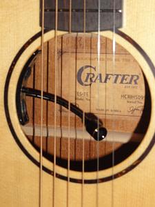 Crafter ES-TE 5