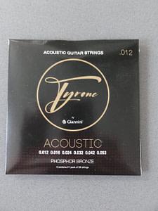 Tyrone Steel String Ac.Custom Light 011-052 Phosph.Bronze