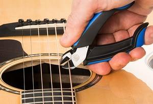 string cutter