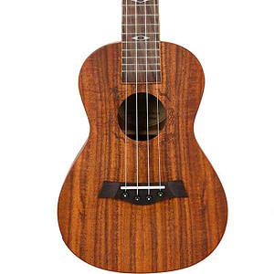 Flight ukulele DUS 440 KOA 1