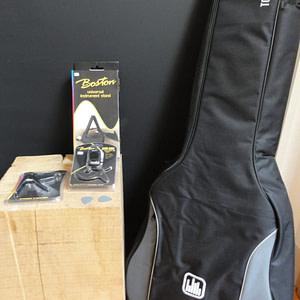 LP guitars starterspakket western gitaar