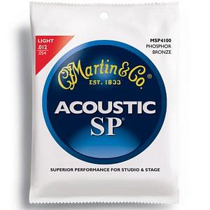Martin & Co msp4100 phosphor bronze