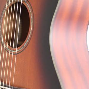 Steelstring gitaren
