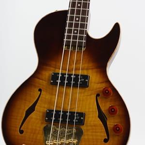 Bas gitaar