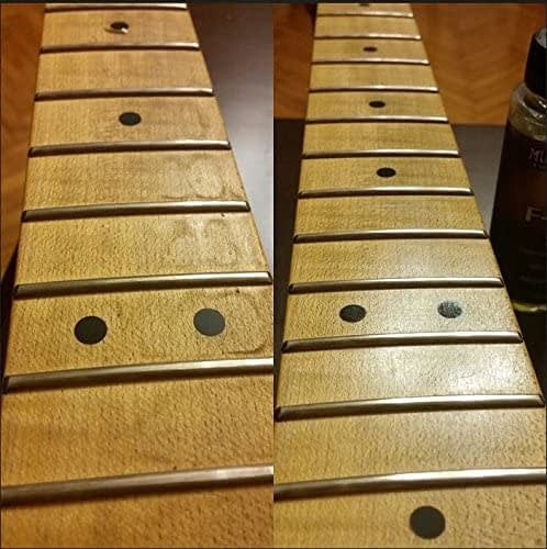 Music Nomad Fretboard F-One Oil cleaner & conditioner 2