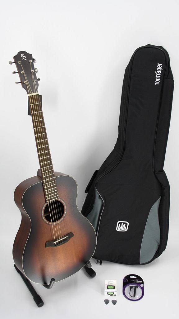 LP Guitars startersset
