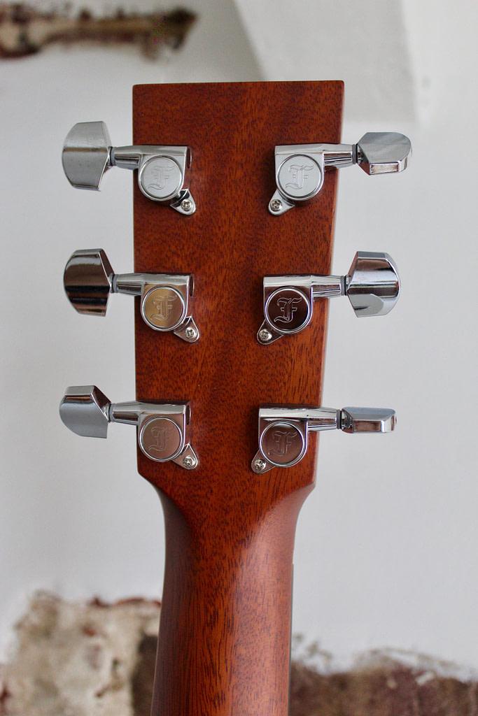 Furch Vintage 1 OOM-SR-5