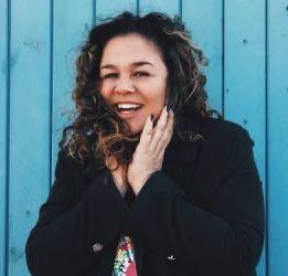 Rachelle Verhagen