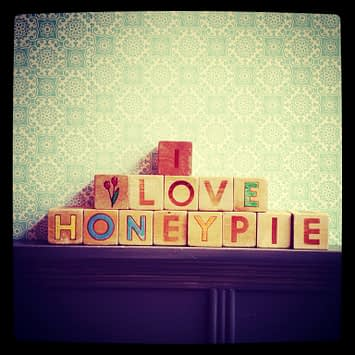 HoneyPie in Middelburg