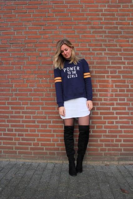 Modeblogger Yasmin