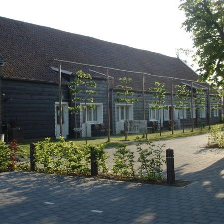 B&B Villeletta in Zonnemaire (Schouwen-Duiveland)